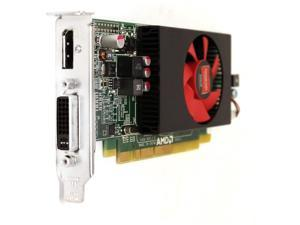 Dell Radeon R5 240 Single Fan 1GB GDDR3 F9P1R Video Graphic Card GPU