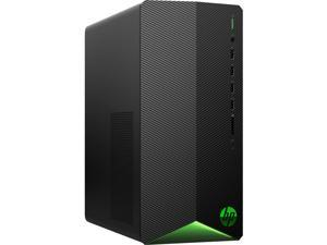 HP TG01-1185t i7-10700 16 GB RAM 256GB SSD 2TB HDD Windows 10 Tower Desktop PC