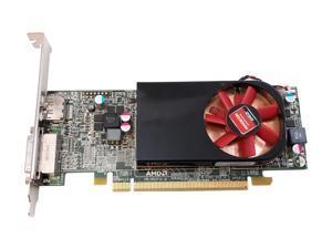 Dell Radeon R7 250 Single Fan 2GB GDDR3 9C8C0 Video Graphic Card GPU
