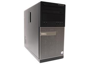 Dell OPTIPLEX 710 i5-3570 8 GB RAM 240GB SSD HD6450 1GB Tower Desktop PC