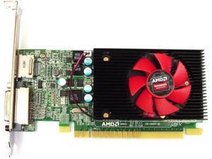 Dell Radeon R5 430 Single Fan 2GB GDDR5 1X3TV Video Graphic Card GPU