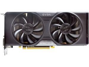 EVGA GeForce GTX 760 ACX 2GB GDDR5 02G-P4-2763-KR Video Graphic Card GPU