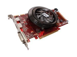 Power Color Radeon HD 4850 Single Fan 512MB GDDR3 AX4850 512MD3-DH Video Graphic Card GPU
