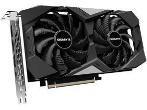 Gigabyte Radeon RX 5500 XT OC 8GB GDDR6 GV-R55XTOC-8GD Video Graphic Card GPU