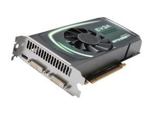 EVGA GeForce GTX 550 Ti Fermi 2GB GDDR5 02G-P3-1559-KR Video Graphic Card GPU
