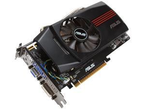 ASUS GeForce GTX 550 Ti Single Fan 1GB GDDR5 ENGTX550 TI DI/1GD5 Video Graphic Card GPU