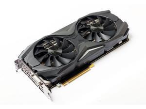 Zotac GeForce GTX 1070 8GB AMP! Edition ZT-P10710B-10P Video Graphics Card GPU