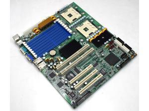 TYAN Tiger S5350 Intel Socket 604 M7970 SCSI Module Server Motherboard