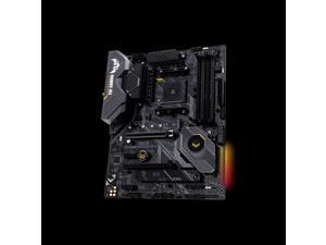 ASUS TUF GAMING X570-PLUS WI-FI AMD Socket X570 AM4 ATX M.2 Desktop Motherboard A