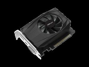 PNY GeForce GTX 1650 4GB Single Fan GDDR5 VCG16504SFMPB Video Graphics Card GPU