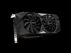 Gigabyte GeForce RTX 2060 Super 8GB Windforce OC GDDR6 Video Graphics Card GPU GV-N206SWF2OC-8GD