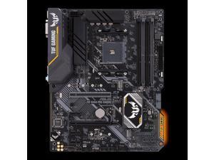 ASUS TUF B450-PRO GAMING AMD Socket B450 AM4 ATX M.2 Desktop Motherboard B