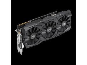 ASUS GeForce GTX 1070Ti 8GB STRIX DDR5 ROG-STRIX-GTX1070TI-8G-GAMING Video Card GPU