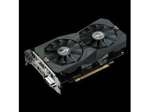 ASUS Radeon RX 560 4GB OC GDDR5 ROG-STRIX-RX560-O4G-GAMING Video Card GPU