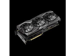 ASUS GeForce RTX 2080Ti 11GB STRIX LED GDDR6 ROG-STRIX-RTX2080TI-11G-GAMING Video Graphics Card GPU