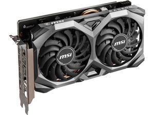MSI Radeon RX 5500 XT 8GB MECH OC GDDR5 Video Graphics Card GPU