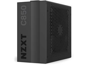 NZXT C850 NP-C850M 850 Watt PSU 80+ Gold Certified Modular ATX Power Supply