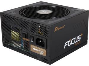 Seasonic FOCUS Plus 1000 Gold SSR-1000FX 1000W 80 Gold Full Modular Power Supply