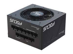 Seasonic FOCUS GX-650 SSR-650FX 650W 80+ Gold ATX Full-Modular Power Supply PSU