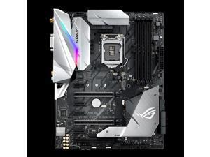 ASUS ROG STRIX Z370-E GAMING Intel LGA Z370 1151 ATX M.2 Desktop Motherboard A
