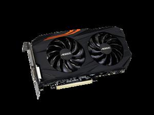 Gigabyte Radeon RX 580 8GB AORUS GDDR5 GV-RX580AORUS-8GD Video Card GPU
