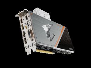 Gigabyte GeForce GTX 1080Ti 11GB AORUS Waterforce WB Extreme EdiTion GV-N108TAORUSX WB-11GD Video Card GPU