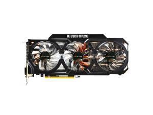 Gigabyte GeForce GTX 780 3GB GDDR5 GV-N780WF3-3GD Video Card GPU