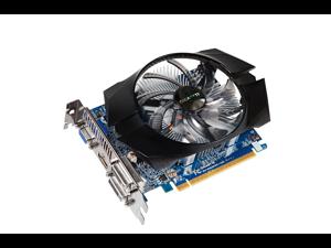Gigabyte GeForce GTX 650 1GB GDDR5 GV-N650OC-1GI Video Card GPU
