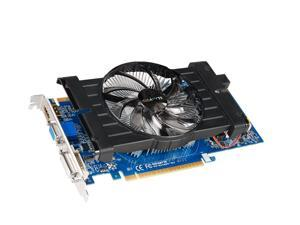 Gigabyte GeForce GTX 550Ti 1GB GDDR5 GV-N550D5-1GI Video Card GPU