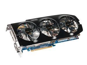 Gigabyte GeForce GTX 680 2GB GDDR5 GV-N680OC-2GD Video Card GPU