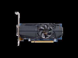 Gigabyte GeForce GTX 750 2GB Low Profile GDDR5 GV-N750OC-2GL Video Card GPU
