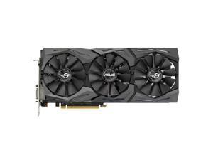 Asus GTX 1070 8GB STRIX OC Video Card STRIX-GTX1070-O8G-GAMING GPU