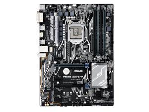 ASUS PRIME Z270-P Intel LGA Z270 1151 ATX M.2 Desktop Motherboard B