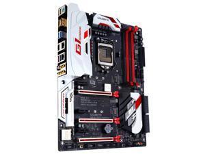 Gigabyte GA-Z170X-GAMING 7 Intel LGA Z170 1151 ATX M.2 Desktop Motherboard A