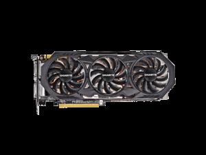 Gigabyte GeForce GTX 970 4GB Windforce OC DDR5 GV-N970WF3OC-4GD Video Card GPU