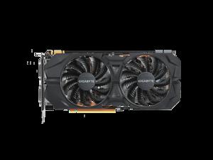 Gigabyte GeForce GTX 960 4GB Windforce OC DDR5 GV-N960WF2OC-4GD Video Card GPU