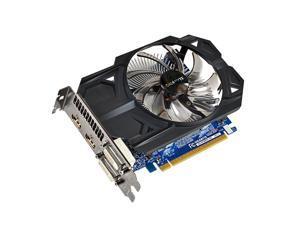 Gigabyte GeForce GTX 750 1GB OC DDR5 GV-N750OC-1GI Video Card GPU