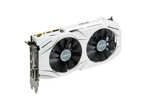 ASUS GeForce GTX 1070 8GB Dual-fan Gaming Graphics Card (DUAL-GTX1070-8G) GPU