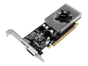 PNY GeForce GT 1030 2GB 64bit GDDR5 VCGGT10302PB Video Card GPU