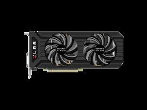 PNY GeForce GTX 1070 OC 8GB GDDR5 VCGGTX1070XGPB-OC Video Card GPU