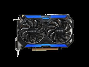 Gigabyte GeForce GTX 960 4GB OC DDR5 GV-N960OC-4GD Video Card GPU