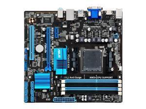 ASUS M5A78L-M PLUS/USB3 760 AMD mATX Gaming Motherboard B