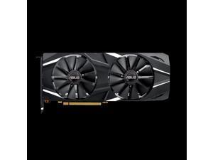 ASUS GeForce RTX 2070 8GB OC DUAL-RTX2070-O8G Video Card GPU