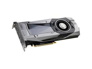 EVGA Nvidia Geforce GTX 1080Ti 11GB Founders Edition Gaming GDDR5X GPU