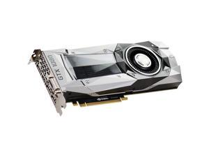 Nvidia Geforce GTX 1080 8GB GDDR5X Founders Edition Pascal Video Card GPU