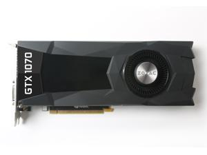 Zotac Geforce GTX 1070 8GB Blower GDDR5 ZT-P10700H-10B Video Card GPU