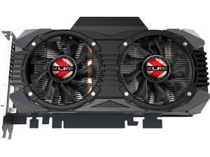 PNY GeForce GTX 1060 3GB XLR8 OC Dual Fan GDDR5 VCGGTX10603XGPB-OC-BB Video Card GPU