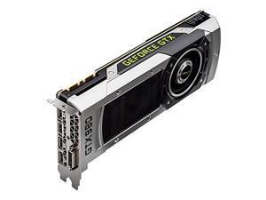 PNY GeForce GTX 980 4GB Founders Edition GDDR5 VCGGTX9804XPB-CG Video Card GPU