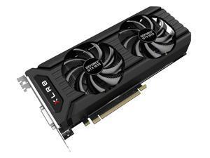 PNY GeForce GTX 1070 8GB XLR8 OC Dual Fan VCGGTX10708XGPB-OC-BB Video Card GPU