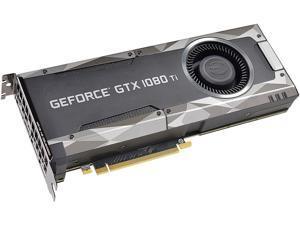 EVGA GeForce GTX 1080 Ti Gaming 11GB Video Card 11G-P4-5390-KR Graphics GPU